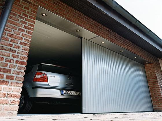 automatisches garagentor