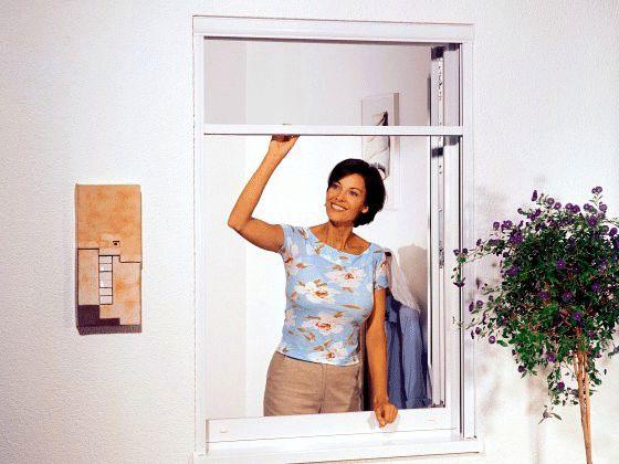 fliegengitter neher. Black Bedroom Furniture Sets. Home Design Ideas